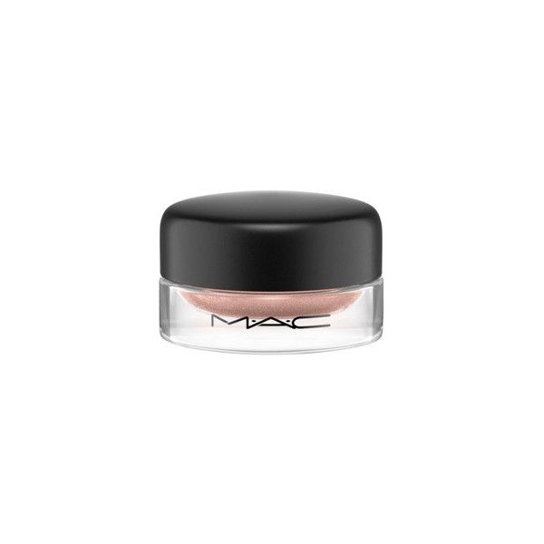 Pro Longwear Paint Pot MAC Cosmetics Official Site (215 MAD) ❤ liked on Polyvore featuring beauty products, makeup, mac cosmetics makeup, long wear makeup and mac cosmetics
