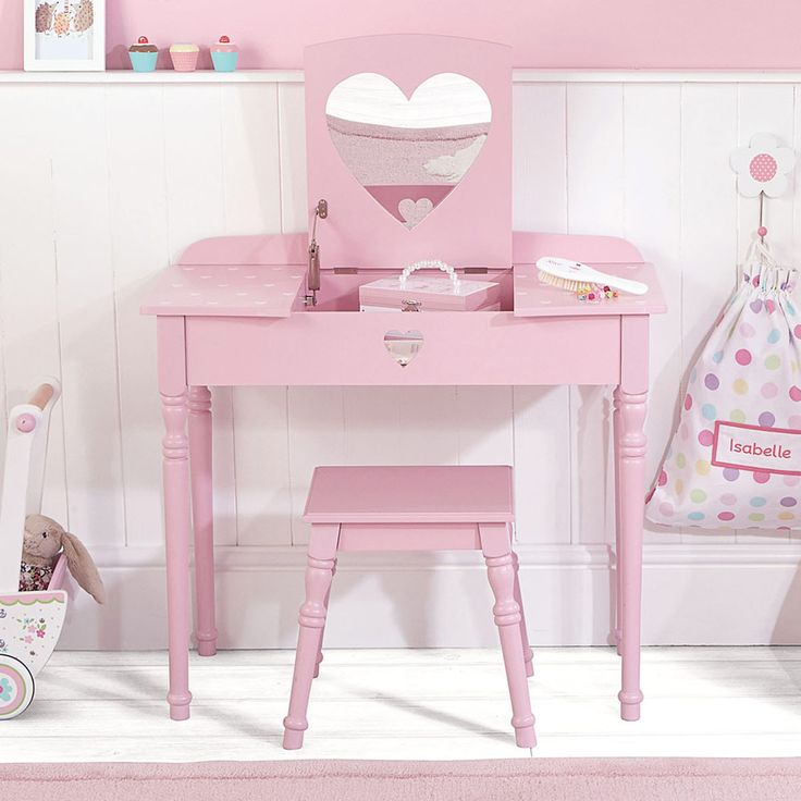 Girls Dressing Table ~ Dressing jewellery and sale on pinterest