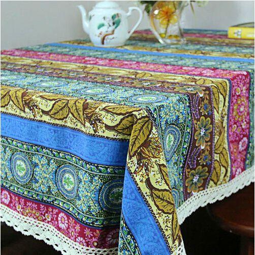 289 печать кружево вокруг шангри - ла лён стол циновка стол - одежда ужин циновка больше размер жестяная банка выбрать