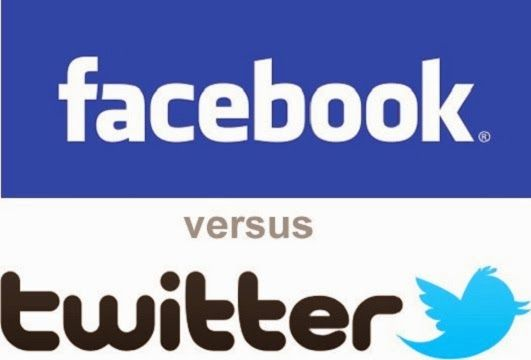 A Comparison of Facebook and Twitter For Social Media Marketing