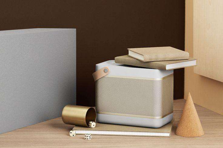 Sexy Design: BeoPlay Beolit 15 Portable Speaker http://www.amazon.com/PLAY-BANG-OLUFSEN-Portable-Bluetooth/dp/B00SC9EZ6Q/ref=as_li_ss_tl?ie=UTF8&qid=1455694317&sr=8-1&keywords=BeoPlay+Beolit+15+Portable+Speaker&linkCode=sl1&tag=inspiratio0b1-20&linkId=baf00db31c841751219cd1aaeb42ab6f