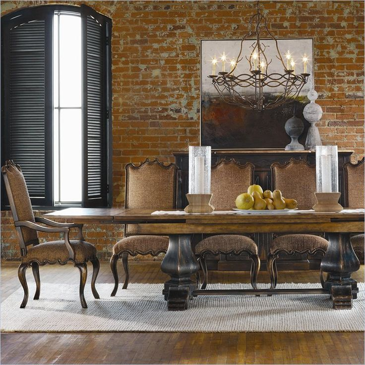 40 Best Beautiful Dining Room Furniture Images On
