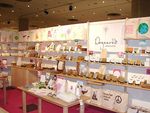 top tips for having maximum sales at jewelry trade shows
