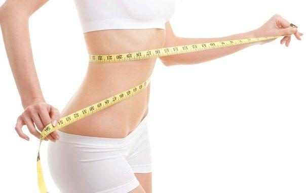 как убрать лишний жир без диет