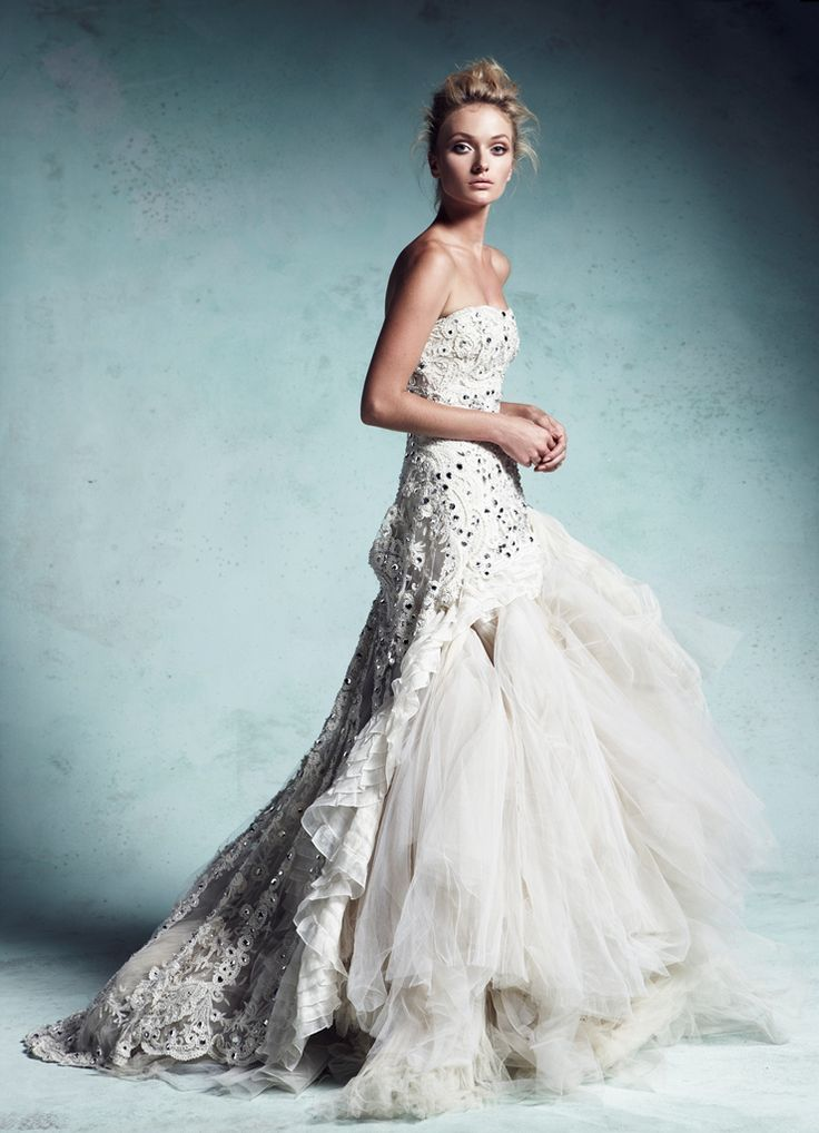 Enchanted Collection by Collette Dinnigan