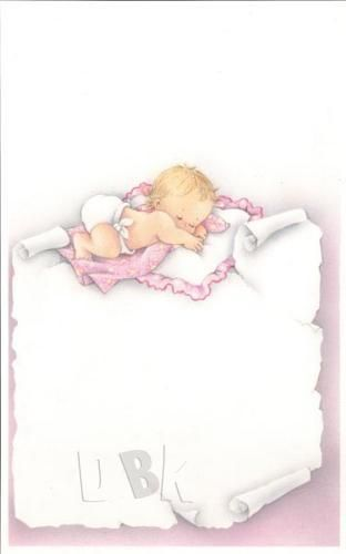 Print 10 different photos and give the new Mother a Stationary gift.