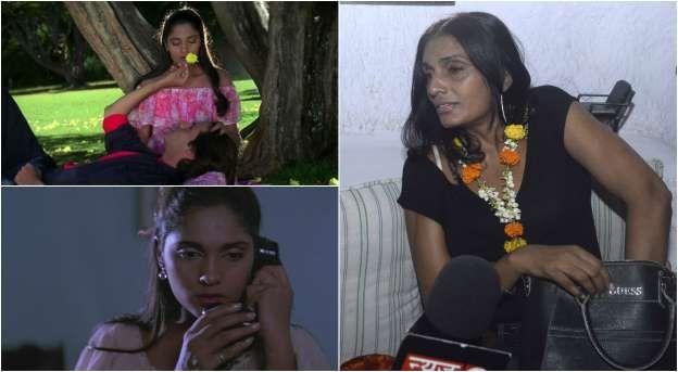 Anu Aggarwal (1990 and 2015) - Movietalkies, Varinder Chawla