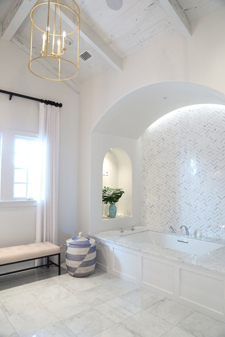 best 25 spa inspired bathroom ideas on pinterest home spa decor old seagrove homes see all of the details and photos from our burntpinecove master