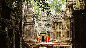 The perfect trip to Cambodia