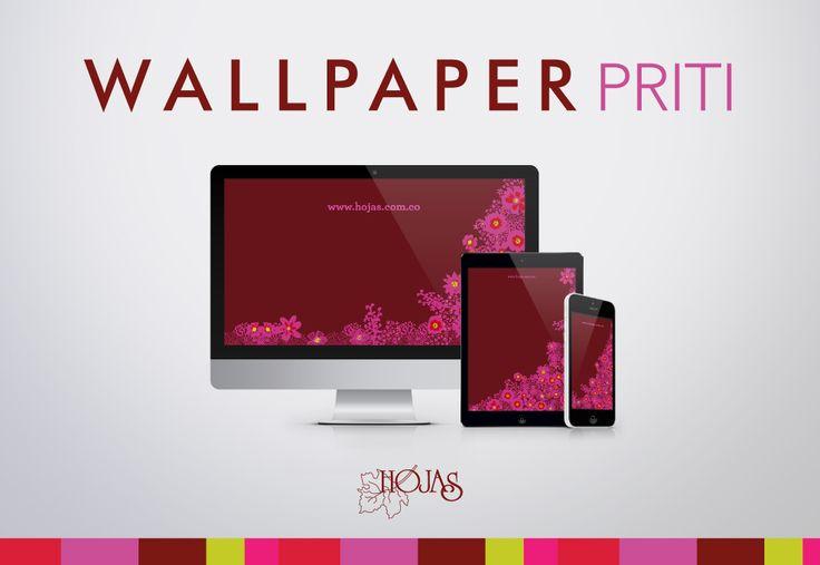 Wallpaper PRITI ¡Descarga este lindo wallpaper para tu celular, tablet y desktop!