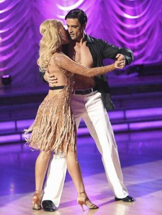 'Dancing With the Stars' Gilles Marini: 'Hard work just doesn't cut it sometimes'