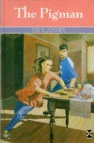 a literary analysis of a story about john and lorraine in the pigman The pigman study guide contains a biography of paul zindel, literature essays, quiz questions, major themes, characters, and a full summary and analysis about the pigman the pigman summary.