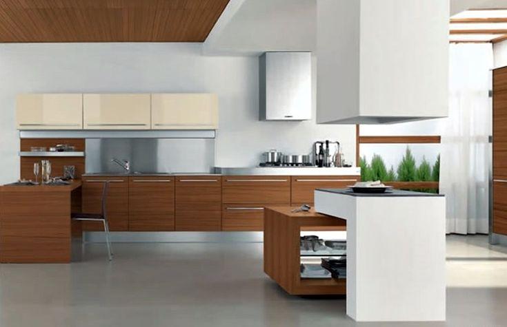 5 Essential Factors of Contemporary Kitchen Design