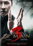 Ip Man 3 [DVD] [Cantonese/Eng/Fre/Spa] [2015], WGU01679D