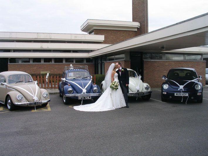 130 best the love bug images on pinterest wedding styles car vw beetle wedding cars junglespirit Images