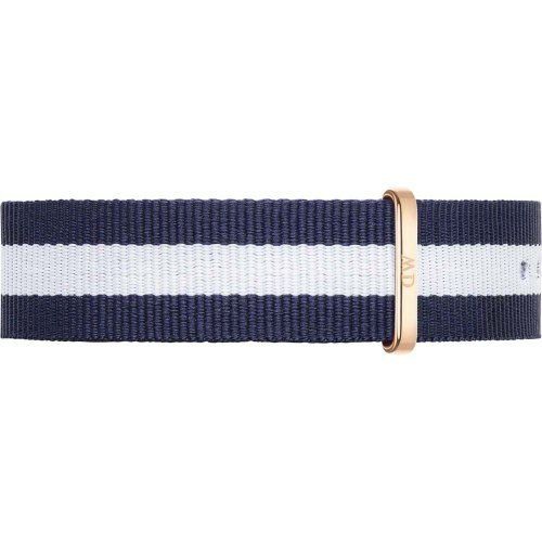Daniel Wellington Watch Strap  Classic Glasgow 20mm  Rose gold -- To view further for this item, visit the image link.