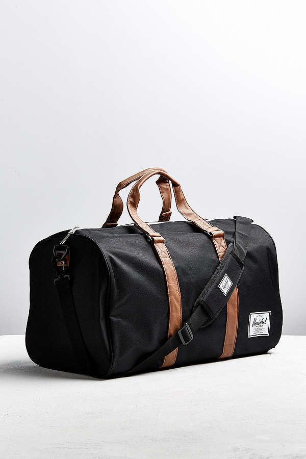 Slide View: 1: Herschel Supply Co. Novel Weekender Duffle Bag