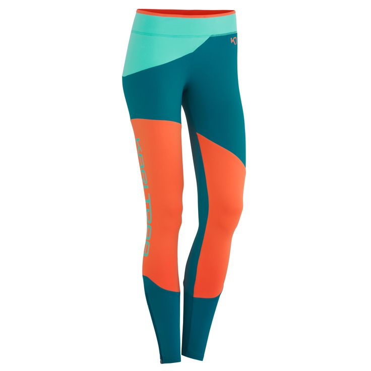 TRUDE TIGHTS - Training tights/pants - Training - SHOP | Kari Traa