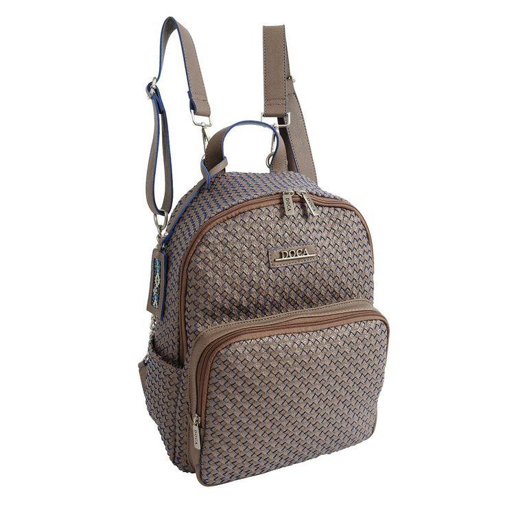 Backpack DOCA Γκρί