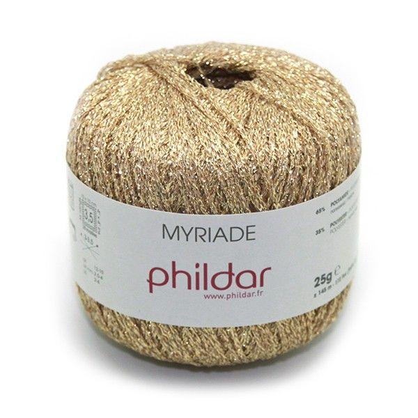 Phildar Myriade - Online bestellen?