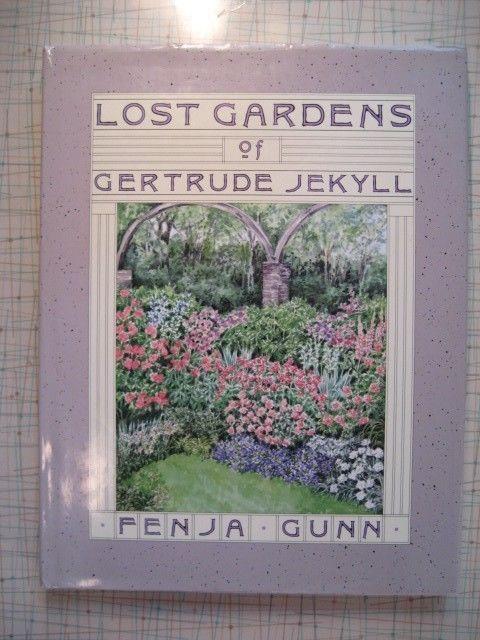 17 Best Images About Gardener Gertrude Jekyll On Pinterest Gardens The Secret Garden And