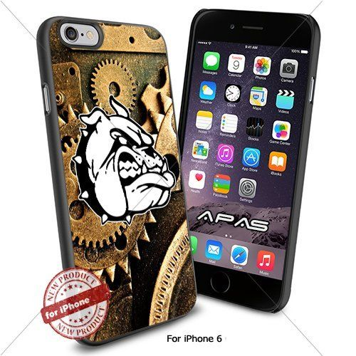 Gardner webb bulldogs ncaa cool iphone 6 smartphone case for Gardner case personalizzate
