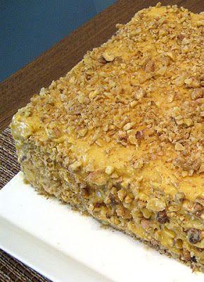 ишу  то название, под которым торт у меня существует уже много лет, с тех  пор, как меня научили его печь... в Ташкенте, куда я ездила на неделю к  знакомым! Рецепт  еще с тех времен, когда в ст…