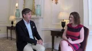 WeddingPlanningAcademy - YouTube - chatting to Bruce Russell
