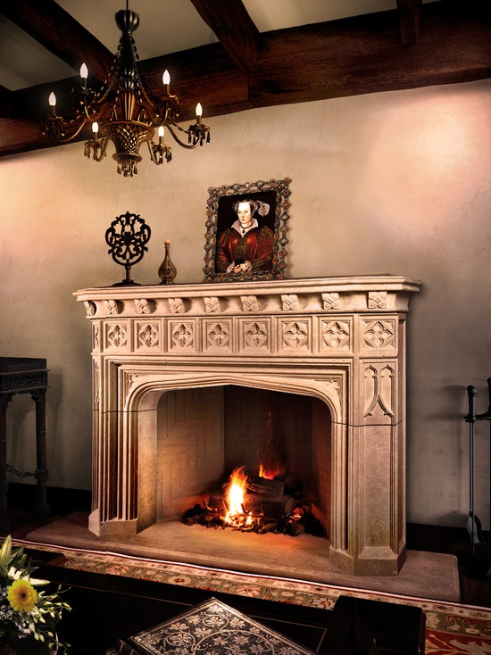 98 Best Images About Find Us On Houzz On Pinterest Mantels Fireplaces And Traditional Living