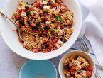 Ina Garten Sundried Tomato Pasta Salad