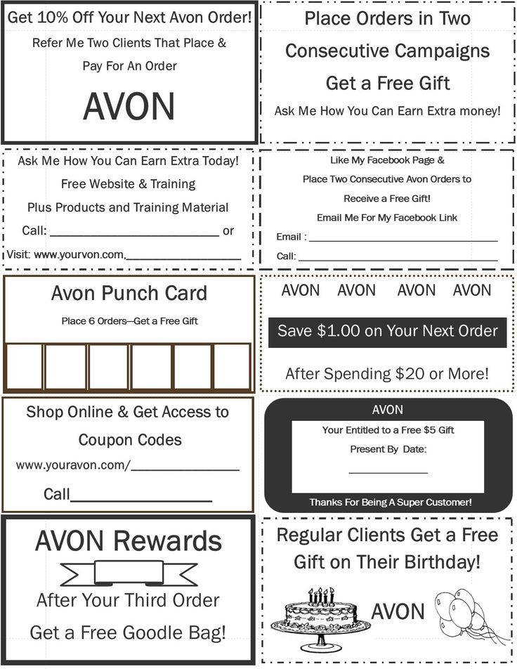 Avon Representative Log in | YourAvon