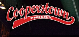Alice Cooperstown - Phoenix - Home of the Big Unit