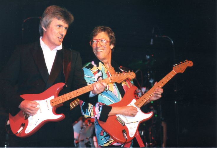 Bruce Welch: 734 Best The Shadows Images On Pinterest
