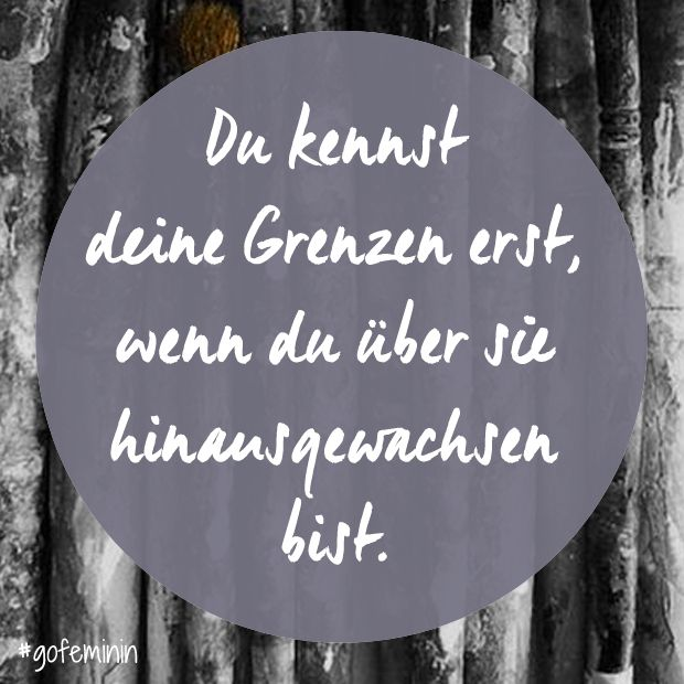 Motivation für alle Lebenslagen! Hier findest du die besten Sprüche: www.gofeminin.de/wellness/album1157846/die-besten-motivationsspruche-fur-den-sport-24420252.html #sprüche #zitate #motivation #inspiration #fitspo #fitspiration #workout #fitness