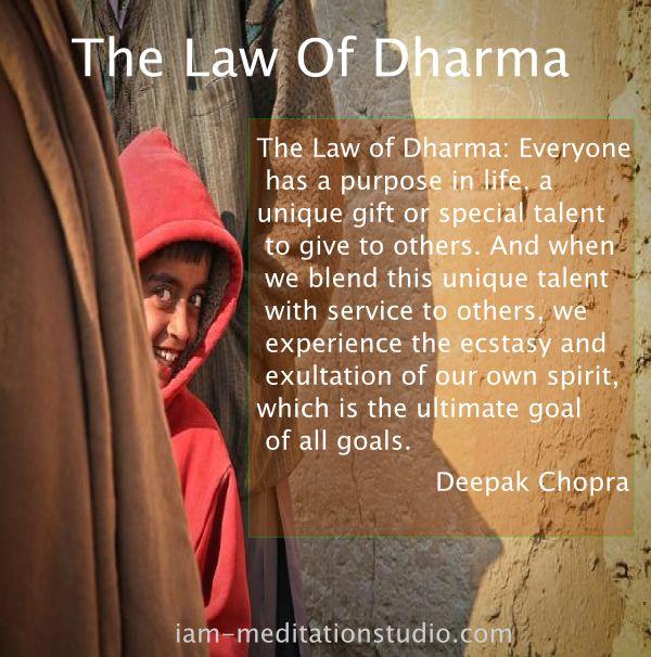 「Saturday: The Law of Dharma」的圖片搜尋結果