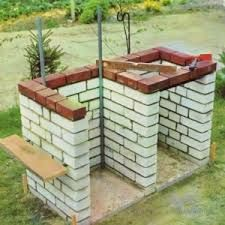 17 best ideas about asadores para jardin on pinterest for Asadores de ladrillo para jardin
