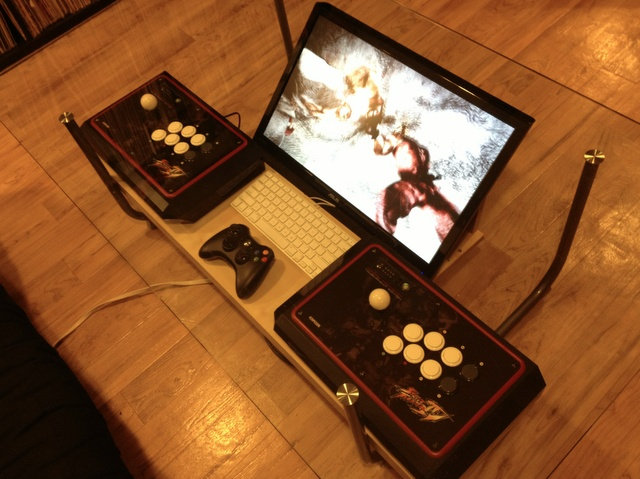 Pin by karin cox on geek nerd decorating pinterest for Ikea table d arcade