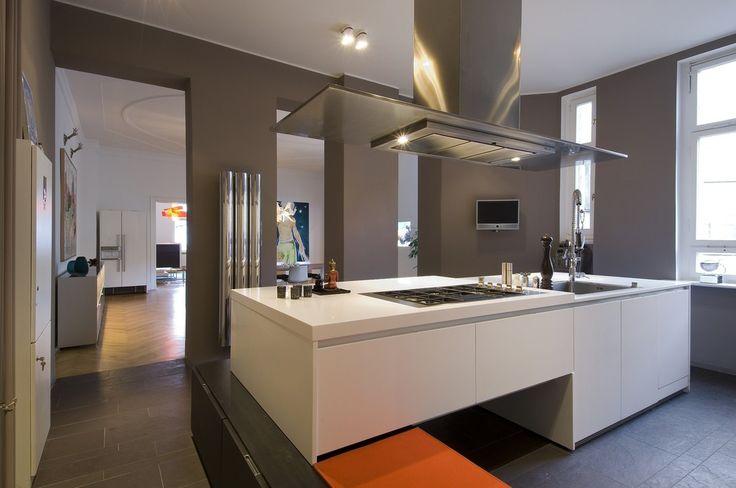 kuali cocinas - Encimeras de Cocina Barcelona - Marmoles Aira