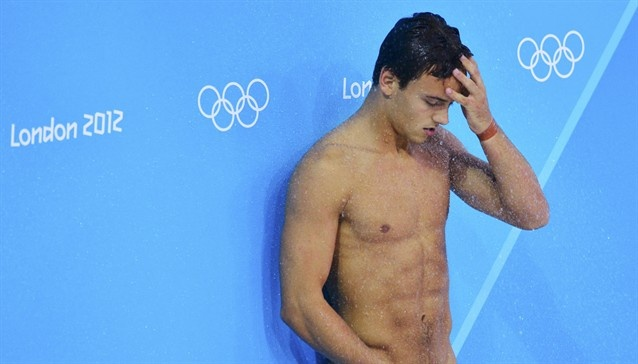Brit Boys: Tom Daley and Chris Mears - Diving Slideshows | NBC Olympics
