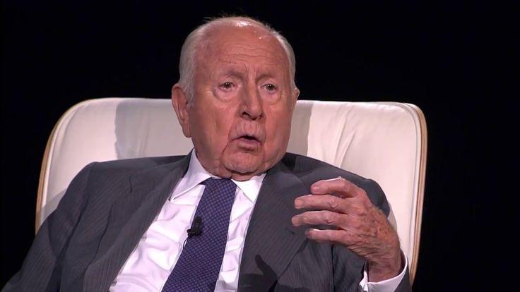 Homenaje a ANTONIO LAMELA (1926-2017), Entrevista Fundación Arquia