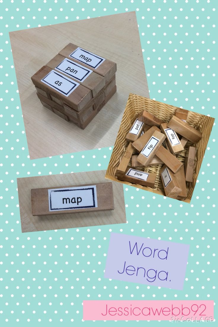 Phonics Jenga. EYFS                                                                                                                                                                                 More