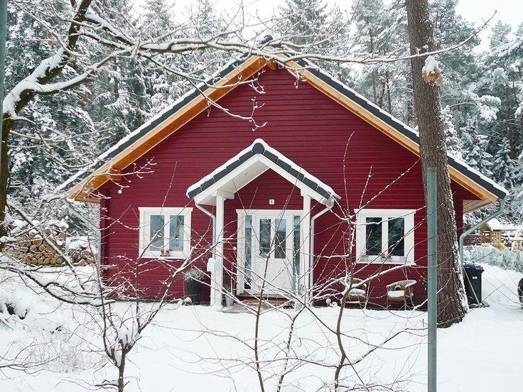 Schwedenhaus mit veranda  62 besten Veranda, VordachPlanung Bilder auf Pinterest ...