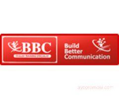 BBC English Training Specialist #ayopromosi #gratis http://www.ayopromosi.com