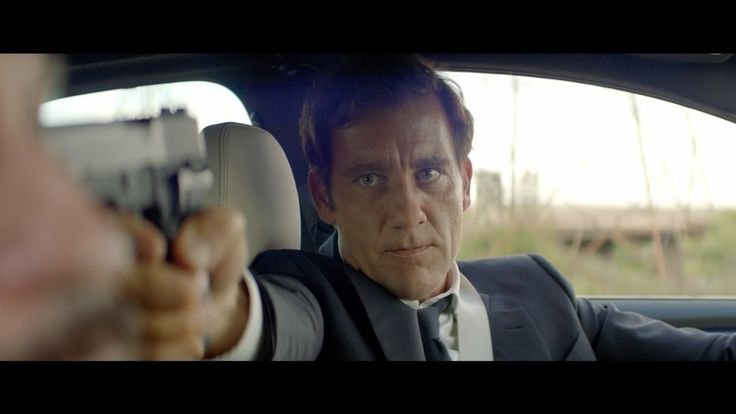 Clive Owen Plays Tug of War With a Helicopter in Neill Blomkamp's BMW Short