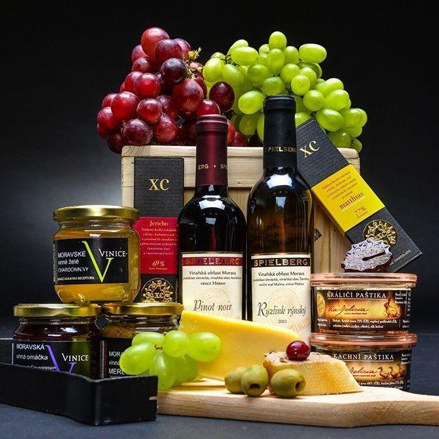 Nové WineBoxeo pro všechny milovníky vína :wine_glass::grapes: