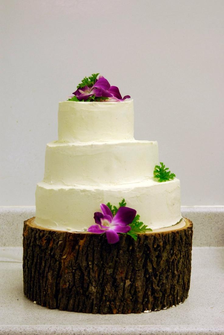 Wedding cake - Fuchsia Epicerie Fleur