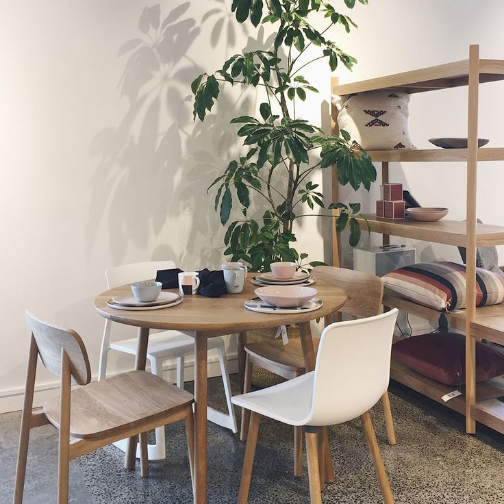 Mix and match styling doesn't have to be confined to your bed styling or tableware. Why not take some inspiration from our #cittatakapuna team and try a combination of different chairs in your dining set up  #styleyourspace #cittalovesbolivia