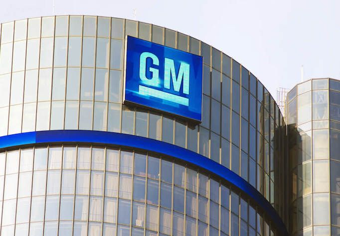 Gm To Drop Monthly U S Vehicle Sale Reports General Motors Co Gm N Said On Tuesday It Will Stop Reporting Monthly U S Vehicle Sal General Motors Self Driving All Electric Cars