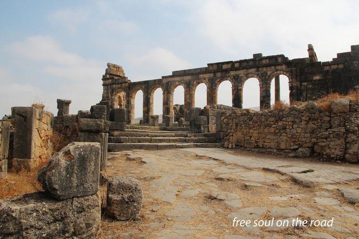 Volubilis+Basilica.jpg (1600×1066)