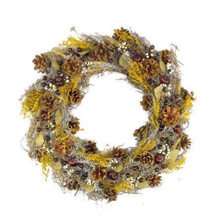 48 Inch Artificial Christmas Wreath